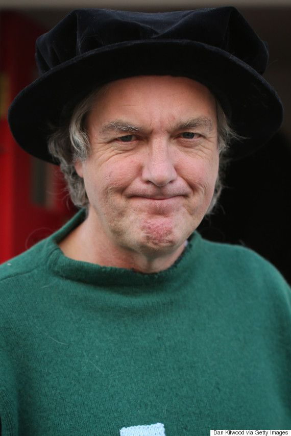 'Top Gear: James May Slams Twitter Users Who Sent Sue Perkins Death Threats