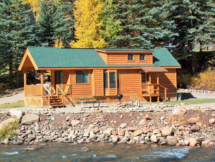 Details about cabin tiny house many styles movable pre