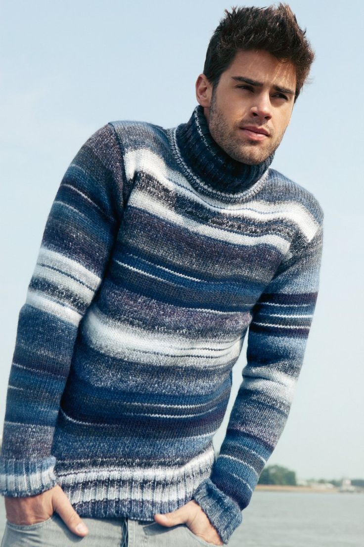 chadwhite9 Chad White for Scapa Sports Fall 2011