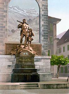 Wilhelm Tell – Wikipedia