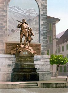Wilhelm Tell – Wikipedia