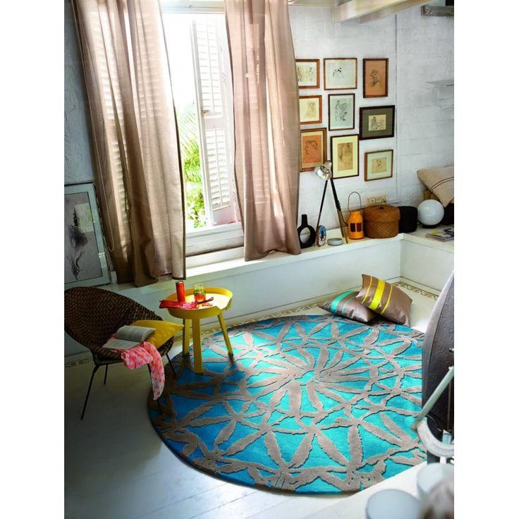 les 18 meilleures images du tableau les tapis sur pinterest tapis tapis rond et les tapis. Black Bedroom Furniture Sets. Home Design Ideas