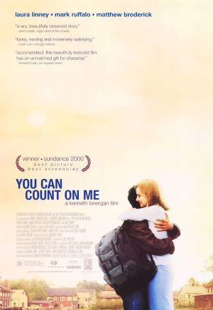 You Can Count on Me (2000) - Directed by Kenneth Lonergan