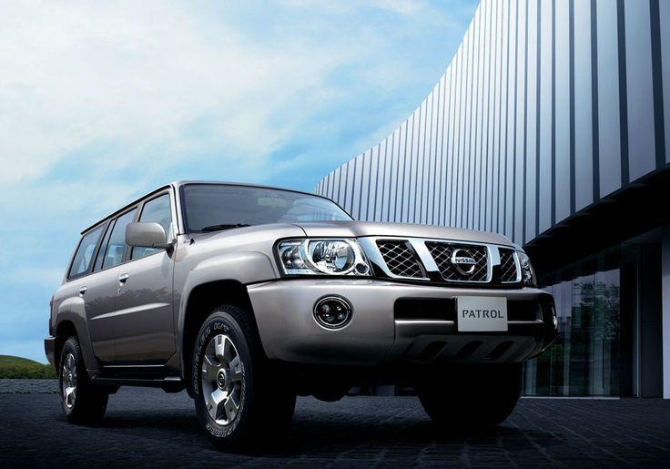 2015 Nissan Patrol Safari review, prices & specs Nissan