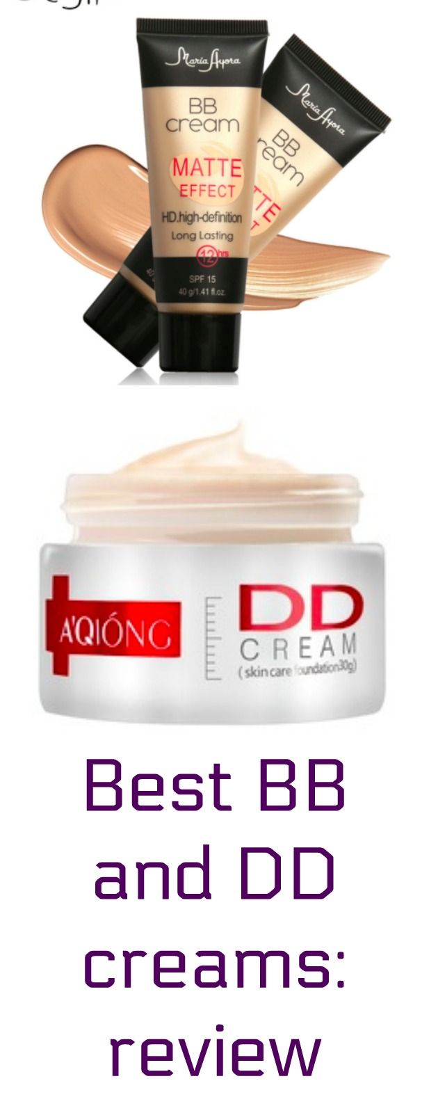 BB cream, CC cream, DD cream,  Beauty products review, Skin care, Best skin care, Anti-aging, Tinted moisturizer, foundation, flawless skin, BB cream products, DD cream, SPF