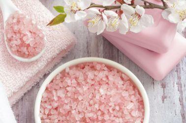 PhytoBerry Blossom Salt Body Scrub