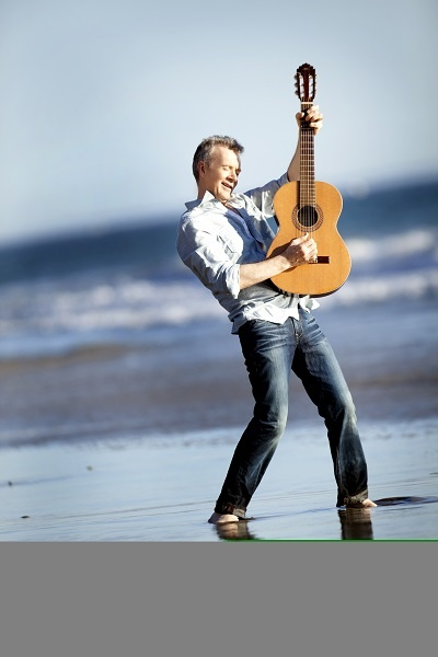 Catch English born guitarist, Peter White, on Dinaledi at 10.30p.m - 11.30p.m on 23/08/13. Tickets for this stage are R450. Follow this link to book yours now http://www.joyofjazz.co.za/