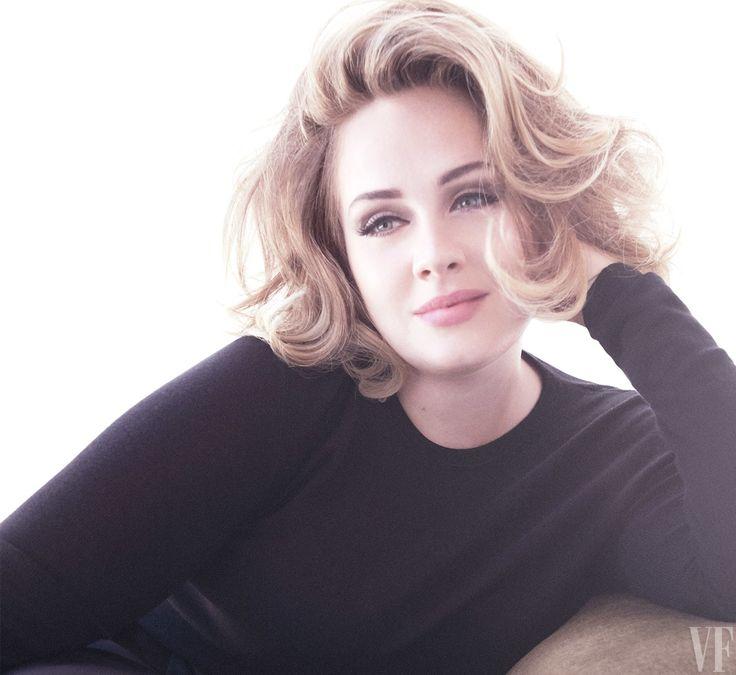 Photo #TomMunro #Adele #Adele25 #VanityFair #December2016 #Daydreamers