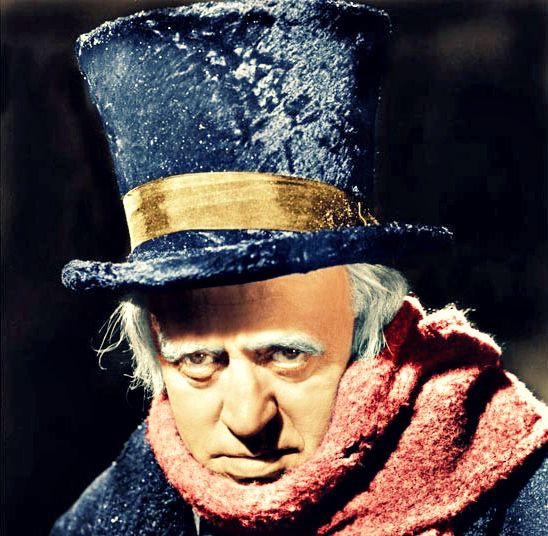 It's That Time of Year for Charles Dickens' 'A Christmas Carol' http://www.educationworld.com/blog/its-time-year-charles-dickens-christmas-carol-2