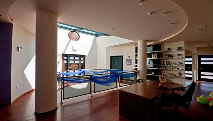 Villa Kirki Tersanas, Chania: Luxury and comfort in combination with stunning sea views of Kalathas bay, Chania. View more & make a reservation: http://www.mysunnyescapes.com/svilla.php?id=1