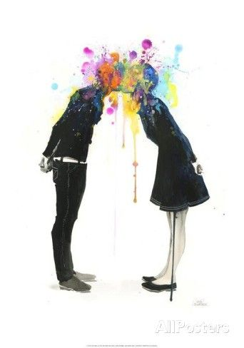 Big Bang Kiss - Lora Zombie