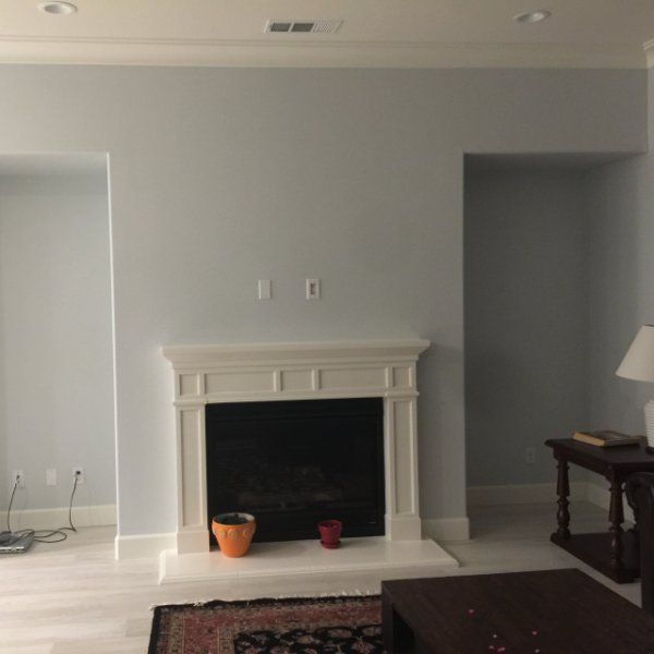 Fleur De Sel Sw 7666 Sherwin Williams Paint Colors For Living Room Sherwin Williams Paint Colors Pastel Paint