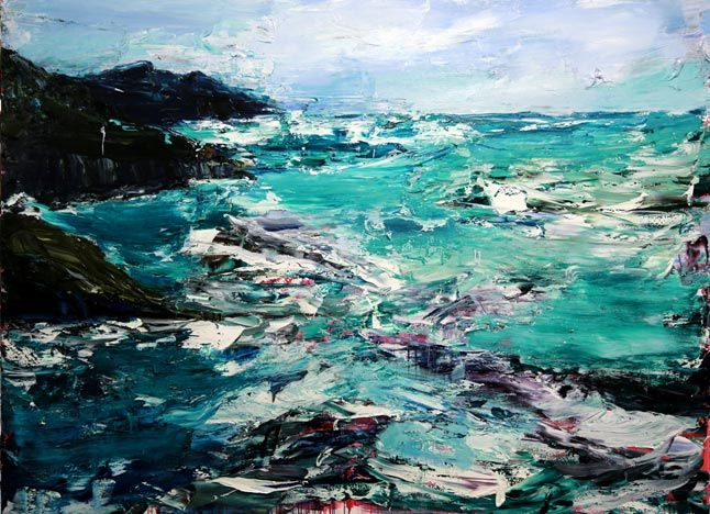 Sounds of distant shores | Craig Waddell