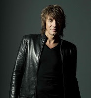 Richie Sambora Pulls Out of Next Leg of Bon Jovi Tour