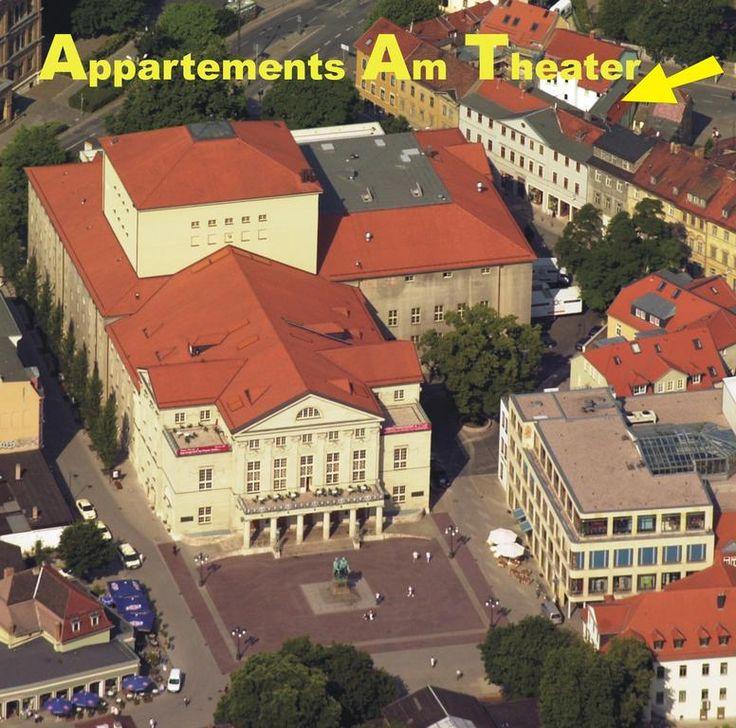 Design Klassiker Ferienwohnungen Weimar Design Klassiker ...