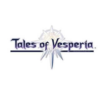 Tales of Vesperia テイルズオブヴェスペリア|ゲームロゴのデザインギャラリー GLaim