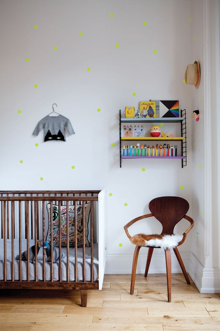 Oeuf NYC - Modern range of eco-friendly children's furniture, fair trade knits & accessories. 100% certified organic layette line. www.oeufnyc.com @Heather Creswell Tolle NYC