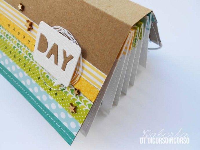 "Mini Album ""Happy Day"""