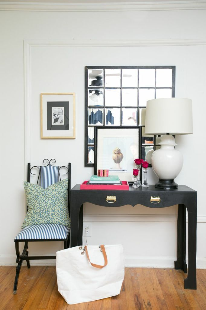 Kristin Jacksons Atlanta Home Tour Modern Interior DesignModern