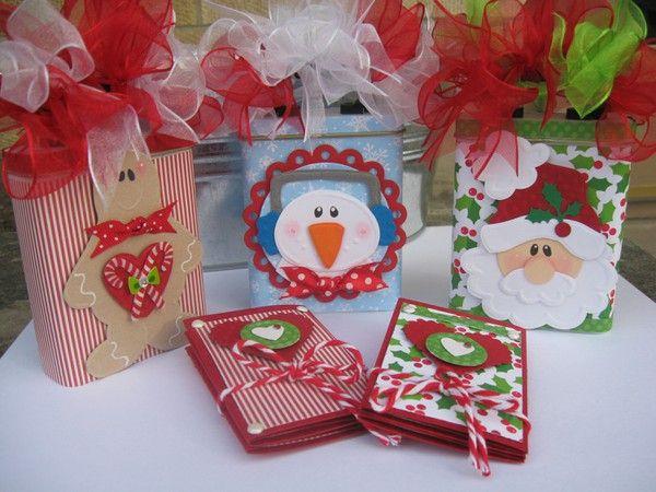 #Christmas #Bandage #Packaging