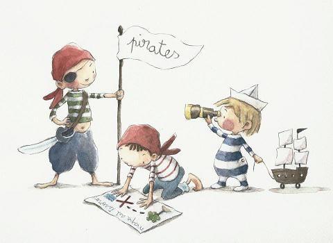 Murales pintados infantiles. http://www.mamidecora.com/decora_erase%20una%20vez.htm