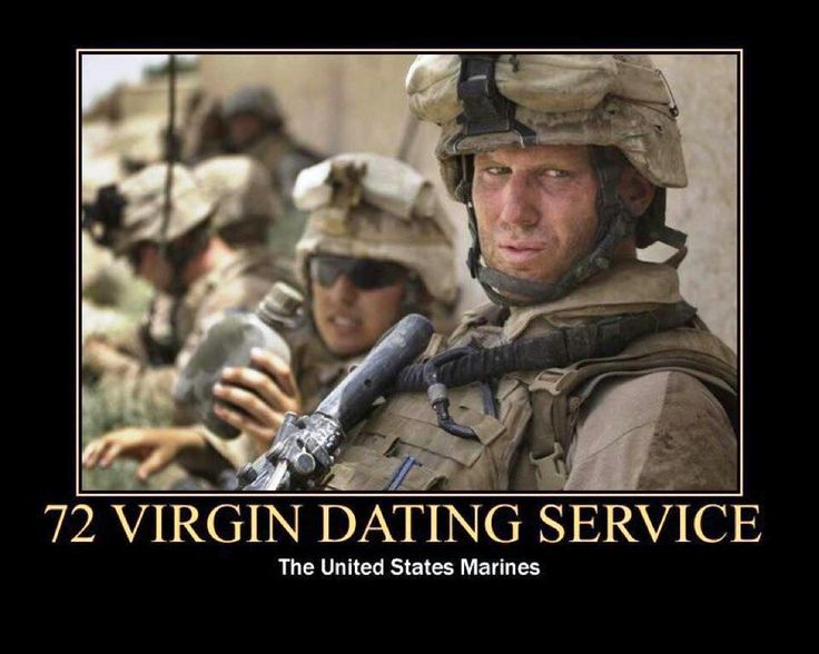 72 Virgin Dating Service - Let us send you on your way