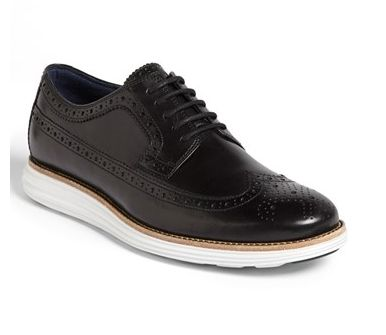 Cole Haan LunarGrand Longwing Derby