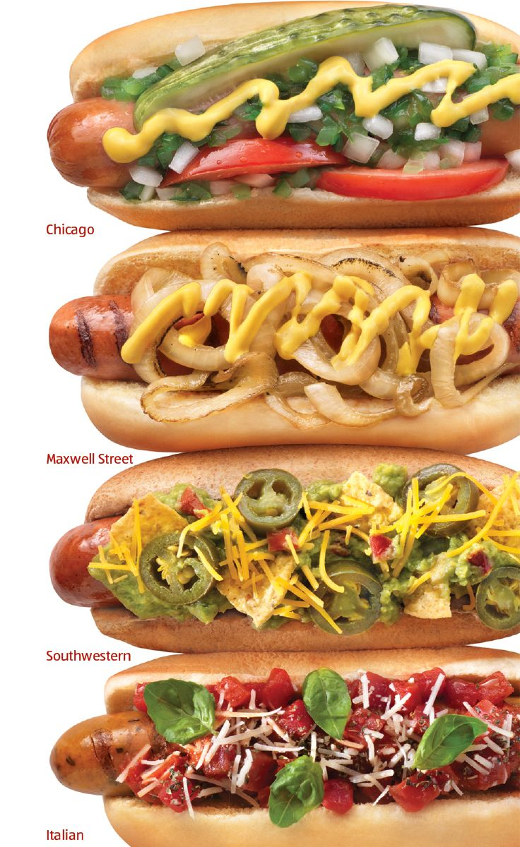 Hot dog Topping Tip – create a custom toppings bar with plenty of options so everyone can build their perfect summer dog! (Catalog available online/in stores 5/7) #ALDIsummer