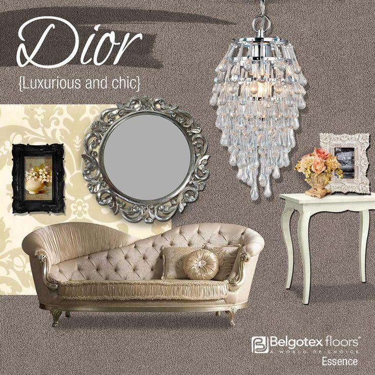 Essence - Dior