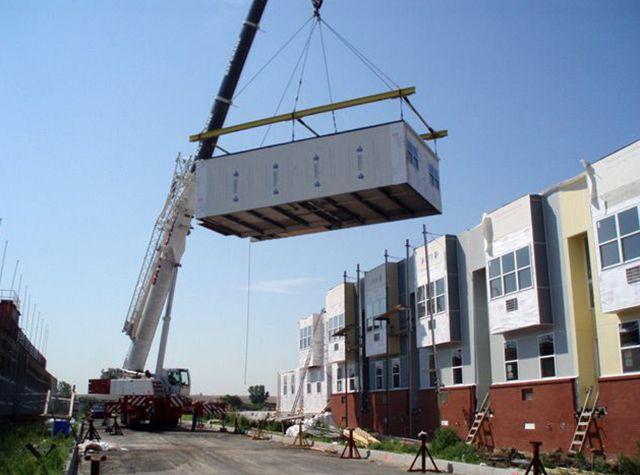 What Is Modular Construction 10 best urban modular construction images on pinterest