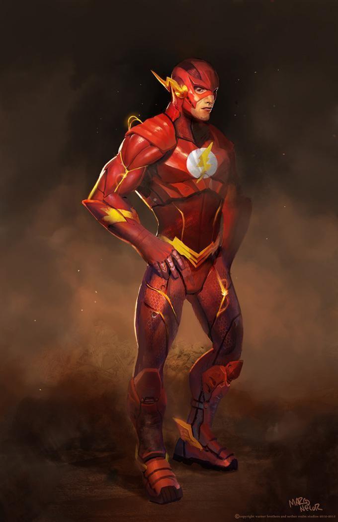 23 best superhero poses images on pinterest superhero - Super hero flash ...