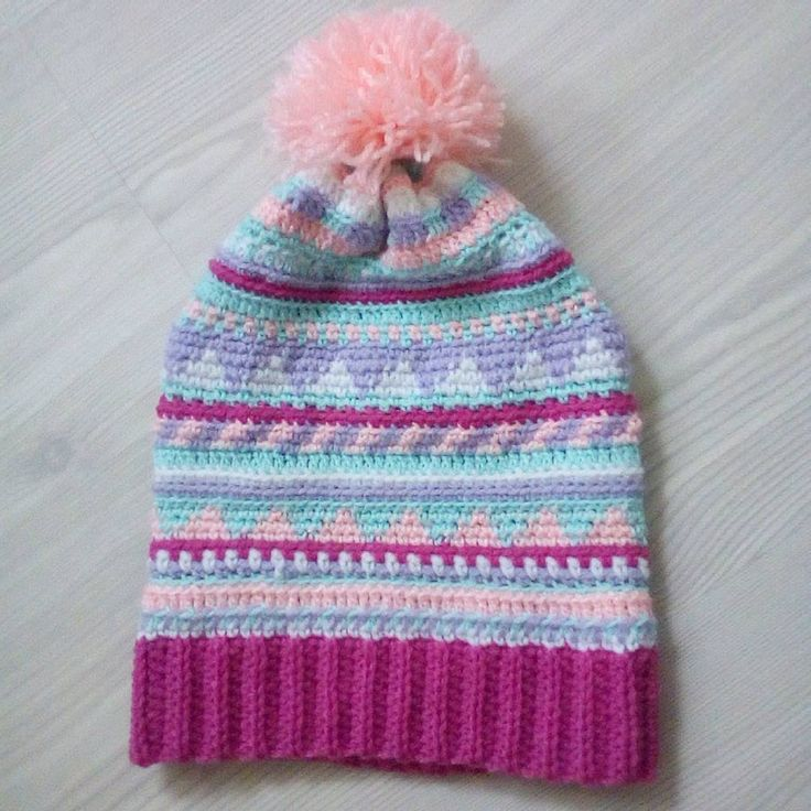 inspired by #megmadewithlove #slouchy #marshmallow