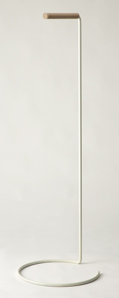 Boo-Hoo-Woo.com ポールハンガー/pole hanger (デザイン:小泉誠)