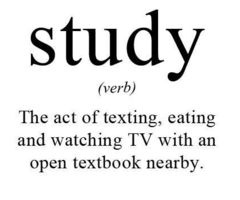 Study: Laughing, Life, Colleges, Quotes, Sotrue, Funny, Truths, So True, Study