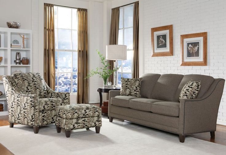 12 best Smith Brothers Upholstered images on Pinterest