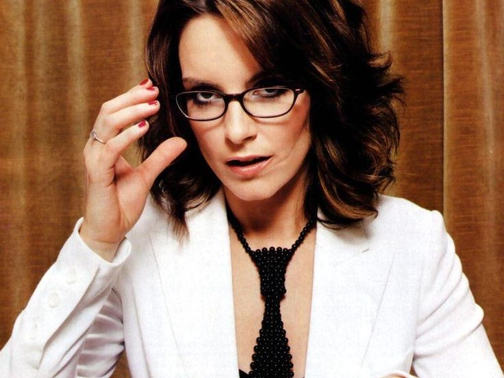 tina fey, scar, scar stories, double standard