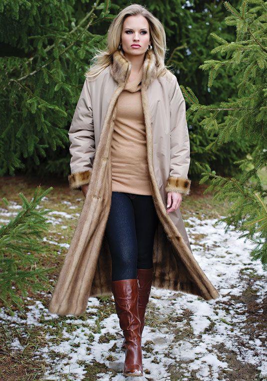 28 best Donna Salyer's Fabulous Furs images on Pinterest | Furs ...
