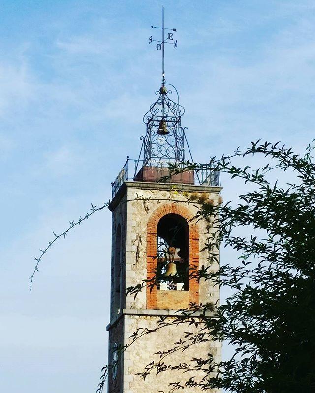Clocher de l'église St-Antonin à découvrir lors des #jep2016 ce samedi 17 sept…