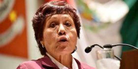 Pide Eva Méndez medidas de seguridad para evitar delito de extorsión telefónica