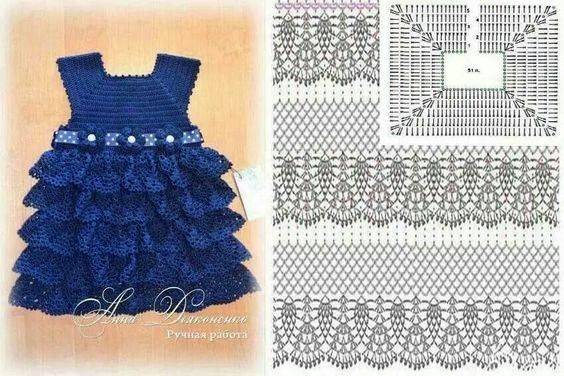 crochet-bebe-5.jpg (564×376)