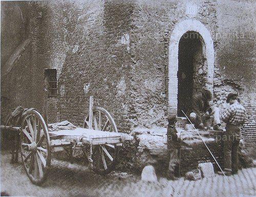 Vecchie case 1890