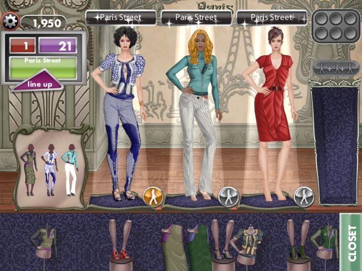 Iwin games jojos fashion show