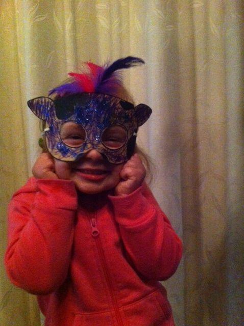 erin, age 5