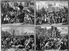 Mislukte aanslag op Johan de Witt Romijn de Hooghe, HGA.