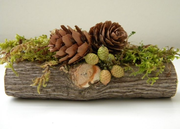 homework: a creative blog: Etceteras: miniature yule log