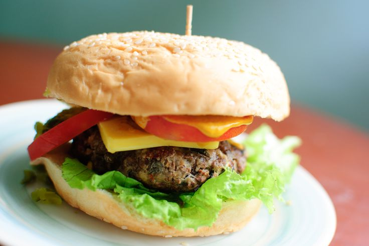 How to Grill Burgers -- via wikiHow.com