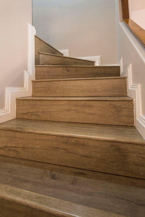 Supreme Laminate Flooring Colour Royal Oak