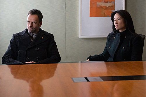 "Elementary RECAP 12/12/13: Season 2 Episode 11 ""Internal Audit""  #Elementary"