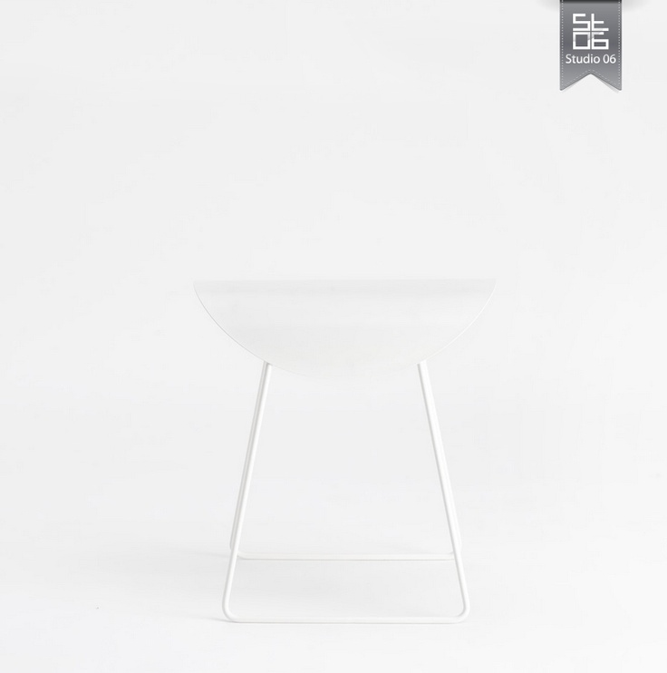 Saddle - Studio 06 Architecture