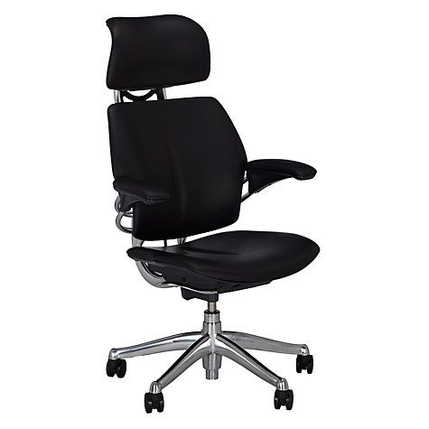 buy humanscale freedom office chair with headrest online at johnlewiscom bedroomdivine buy eames style office chairs